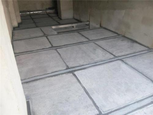 钢边框保温隔热轻型板